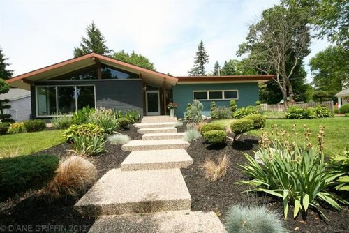 Mid Century Modern Interiors House Exterior Color Schemes Plus Outside Colour Combination 2017