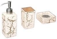 Kalahari Soap Dispenser Set - Contemporary - Bathroom ...