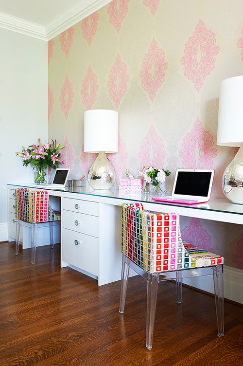 Home Office and Creative Retreat