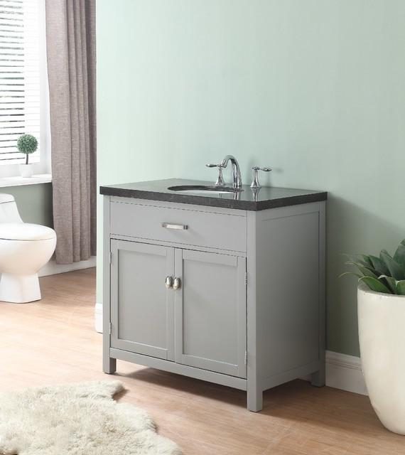 Crawford Burke Newport Bathroom Vanity Traditional Bathroom Orange County By Crawford Burke Houzz Nz