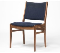 Four Hands Bina Side Chair - Midcentury - Living Room ...