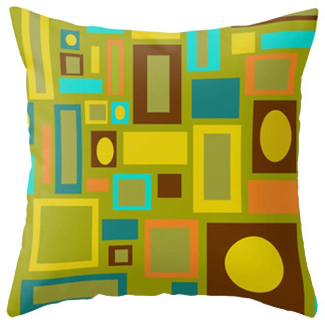 Beautiful Decorative Lumbar Pillows For Your Lounge Furniture Decor Silver Modern
