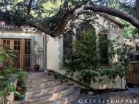 Enchanted Shade Garden- Laurel Canyon - Rustic - Garden ...