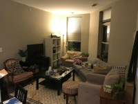 weird living rooms