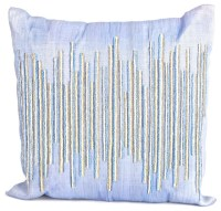 Shop Houzz | Debage, Inc. Line Sequence Pillow ...