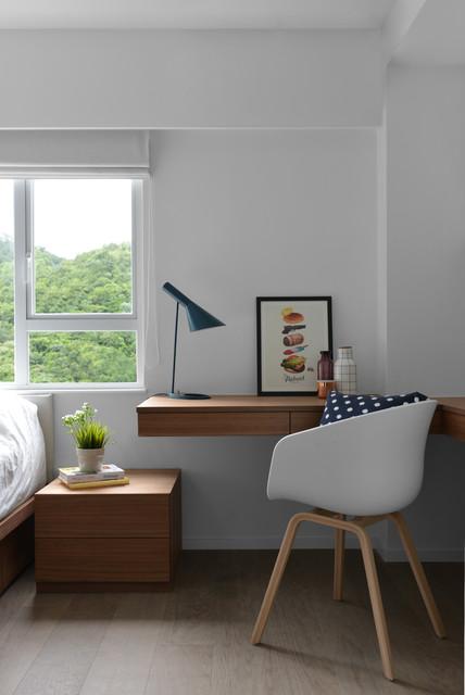 MANDY Scandinavian Home Office Hong Kong By Hoo Interior Design Amp Styling
