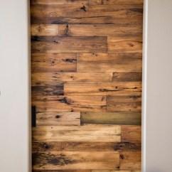 Sofas Under 2000 Tempurpedic Sleeper Sliding Barn Door - (3) Tobacco Wood With Flat ...