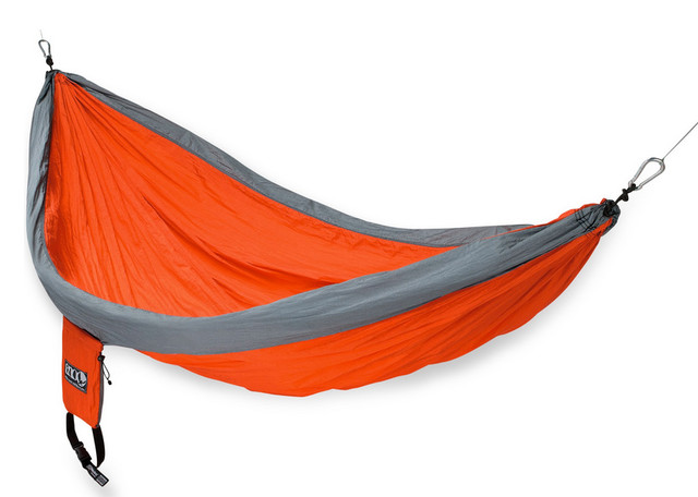 ENO DoubleNest Hammock  Modern  Hammocks And Swing