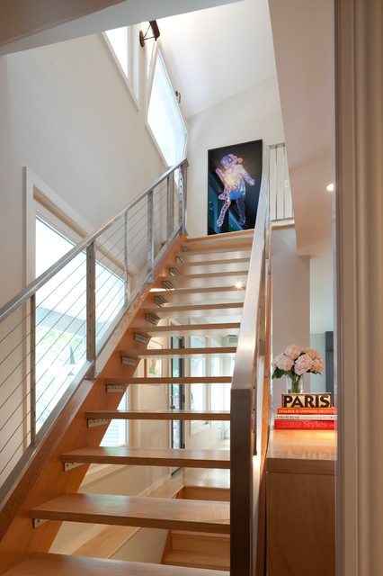 art for large living room wall traditional english design modern farmhouse - staircase minneapolis by ...