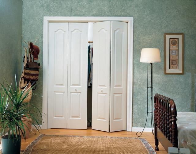 Bifold Doors  Modern  Orange County  by HomeStory of