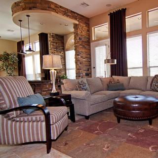 Posh Home Decor Peoria AZ US 85383