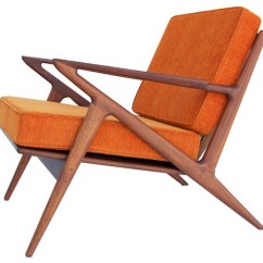 Z Chair Mid Century Make Christmas Covers Classic Midcentury Armchairs And Accent Chairs By Bowery Grand