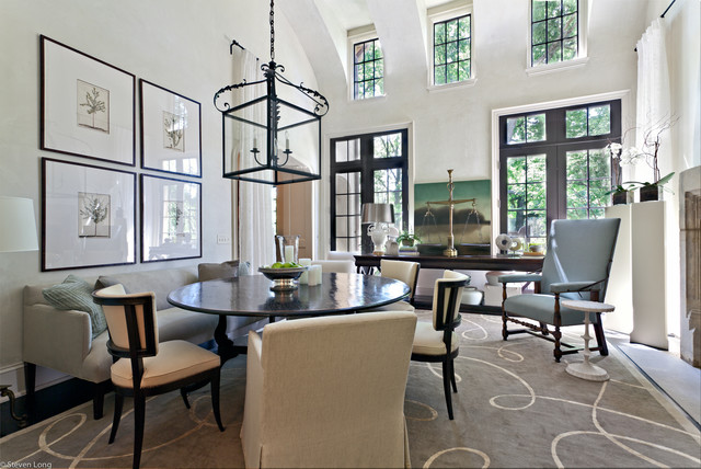 Interior Design Photography 3 Contemporary Dining Room