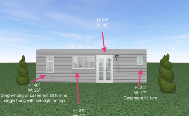 Need New Construction Cost Breakdown For Tiny House On Wheels