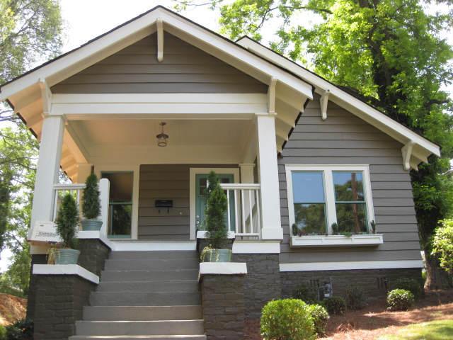 Renovated Bungalow Atlanta