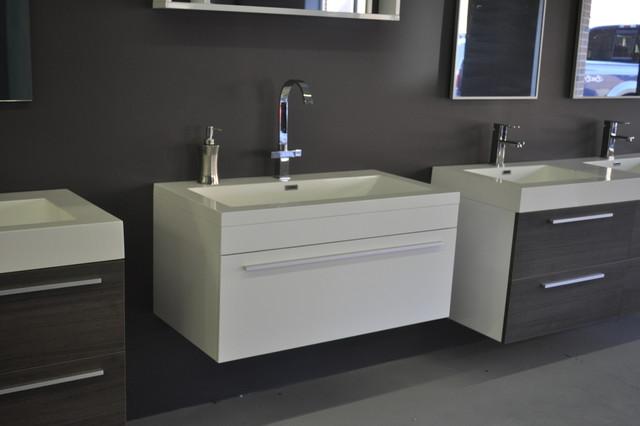 Modern Bathroom Vanities Toronto bathroom vanities modern toronto - bathroom design