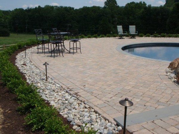 ep henry pool deck with delaware