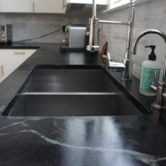 Soapstone Kitchen Cabinet Direct From Factory Counters A Love Story