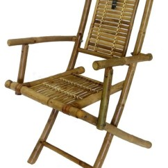 Bamboo Folding Chair Big And Tall Dining Room Chairs Arm Set Of Two Pieces 22 W X 24 D 37 H Asian Outdoor By Master Garden Products