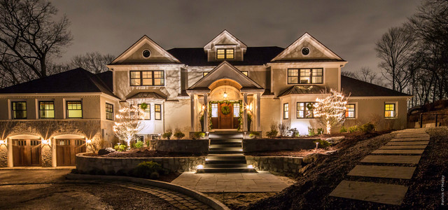 Whole House Remodel  Award Winning Residential Exterior