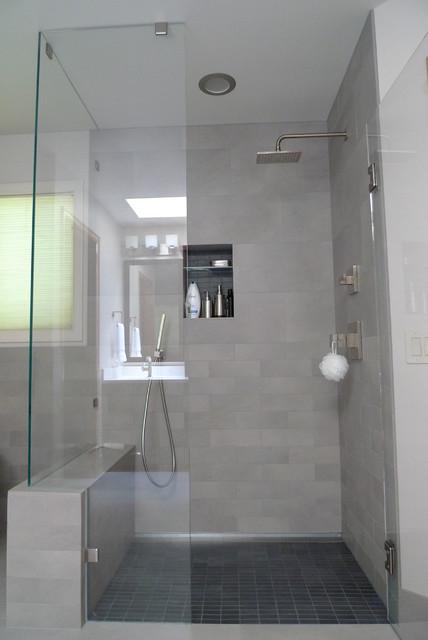 Asian Inspired Bathroom Remodel  Seattle  Asian  Bathroom  Seattle  by Ambiente European