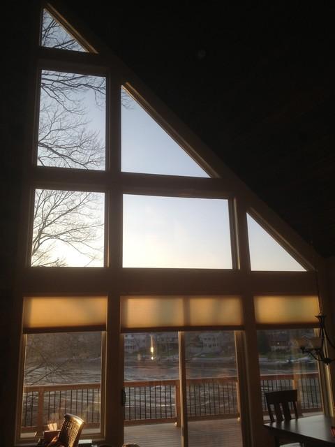 Glare Reducing Window Film  Indianapolis IN