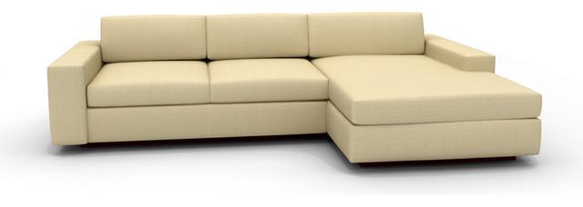 jackson sofa with chaise modern sofas
