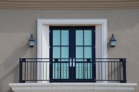 Balcony Railing - Contemporary - Exterior - Phoenix - by ...