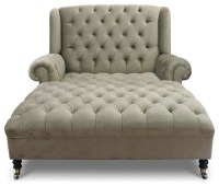 Haute House - Smith Chaise & Reviews | Houzz