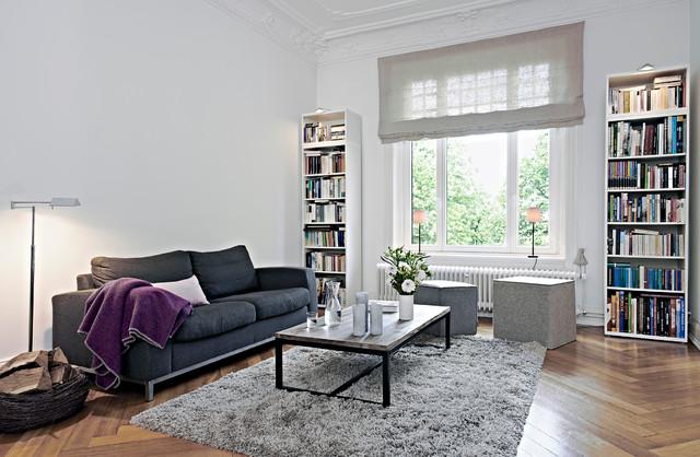 wohnideen wohnzimmer altbau ratgeber altbau sanierung moderne | ifmore, Moderne deko