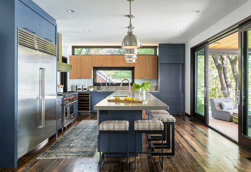 Feng Shui In The Kitchen Reducing Conflict Clear