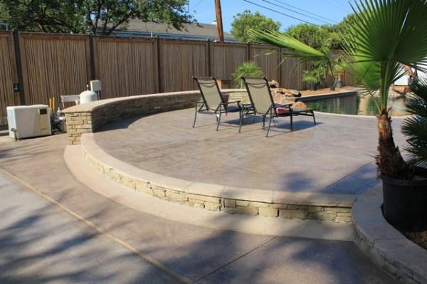 arizona - decorative concrete