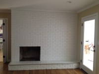 Need help with PLAIN fireplace ....