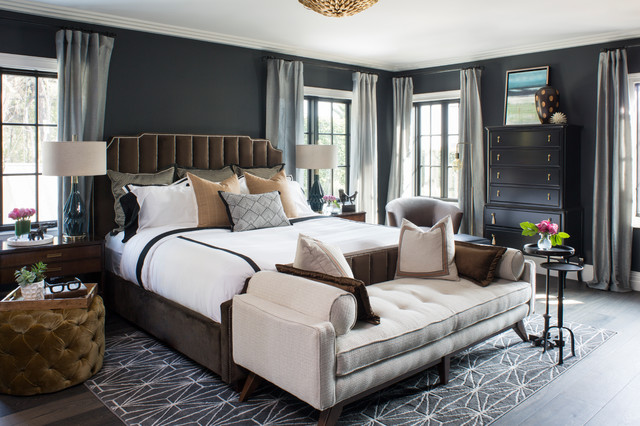 images of living rooms with dark brown sofas grey room rugs uk property brothers at home: drew's honeymoon house ...