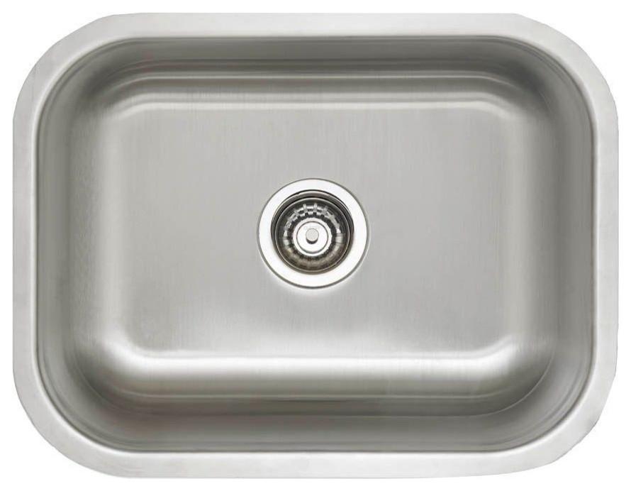 blanco stellar undermount laundry sink stainless steel