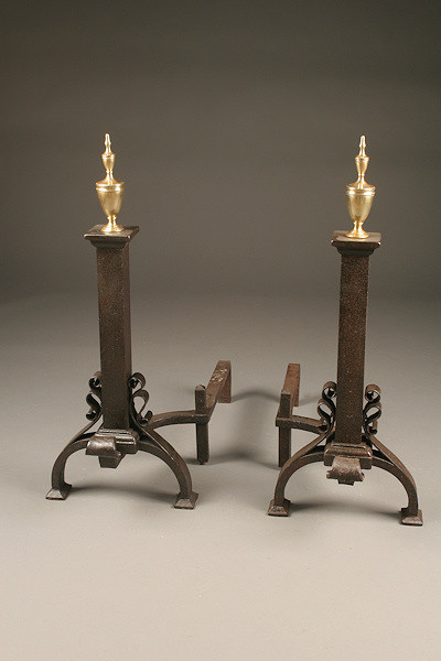 Antique Fireplace Accessories  Traditional  Fireplace Accessories  indianapolis  by
