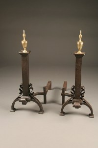 Antique Fireplace Accessories - Traditional - Fireplace ...