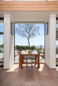Mid-Century Modern Panoramas - Midcentury - Dining Room ...