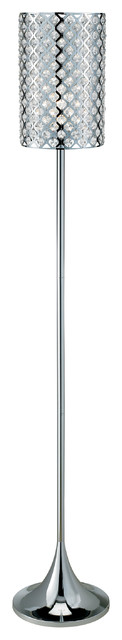 Bling Lamp Floor Lamp  Modern  Floor Lamps  by Inmod