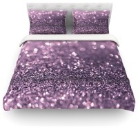 glitter bedding sets - 28 images - silver grey sparkle ...