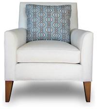 Zaida Eco-Friendly Chair - Modern - Living Room Chairs ...