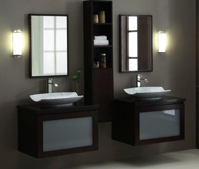Modular Bathroom Vanitiesmodern Bathroom Los Angeles