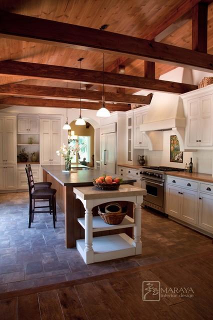 Kitchen Design L Shaped
