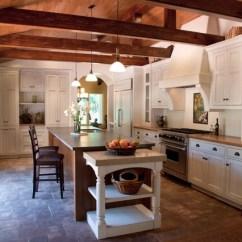 Farmhouse Kitchen Cabinets For Sale Towel Holder Spanish Revival Home - Santa Barbara ...