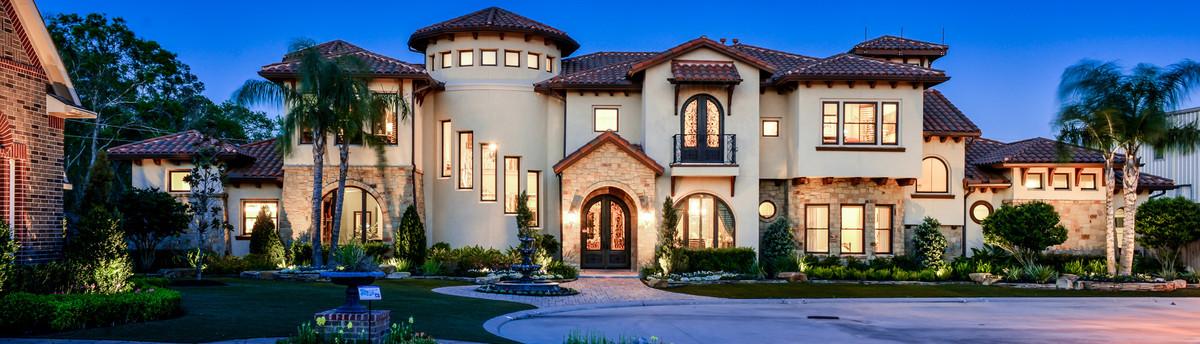 Design Tech Homes Spring TX US 77373