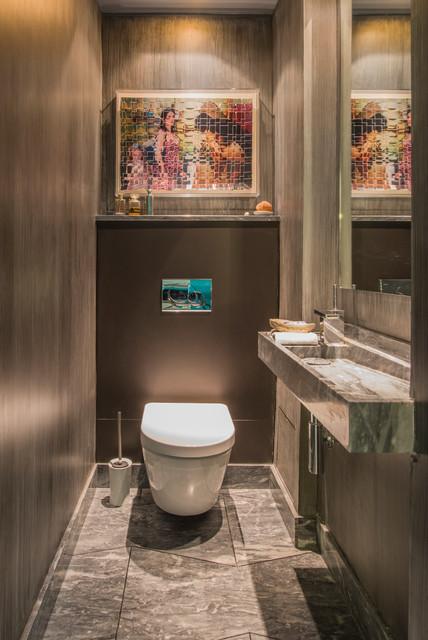 Victor Hugo Toilettes Contemporain Toilettes Other