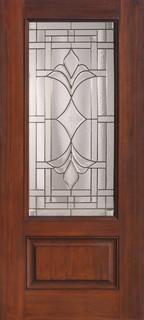 Marsala Fiberglass Front Door - Front Doors - sacramento ...