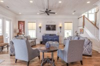 Southern Charm- The Cottages at Romar
