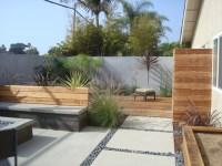 Nathan Smith Landscape Design - Modern - Patio - San Diego ...