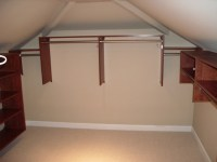 Angled Ceilings, Sloped Ceilings, Slanted Ceilings